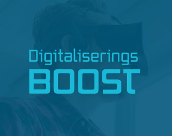 Digitaliseringboost